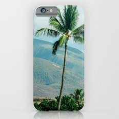 Palm Trees in Hawaii iPhone 6s Slim Case