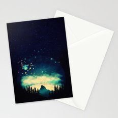 Stellanti Nocte Stationery Cards