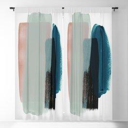 minimalism 12 Blackout Curtain