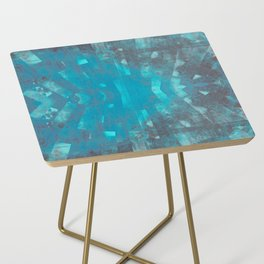 The Shard Side Table