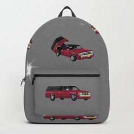 Slammin' Mini Truck Backpack