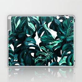 TROPICAL GARDEN IX Laptop & iPad Skin