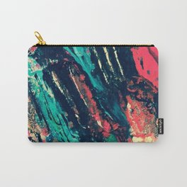 Oil Carry-All Pouch