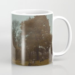 Centralia Coffee Mug