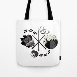 Marauders Tote Bag