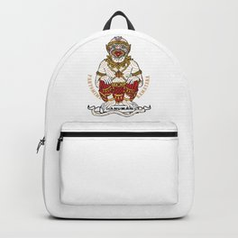 Hanuman Backpack