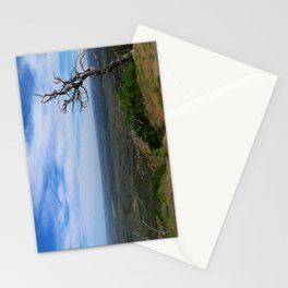 Till the End of My Days Stationery Cards