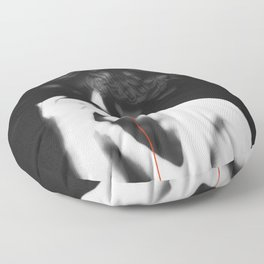 rAw Floor Pillow