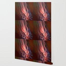The Light Fantastic Display Wallpaper