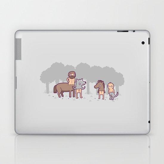 Special friends Laptop & iPad Skin