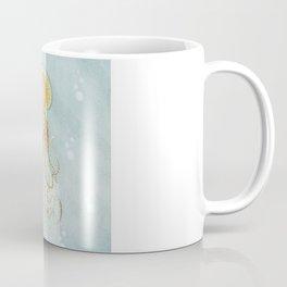 OCTOPUS PASTEL WATERCOLOR Coffee Mug