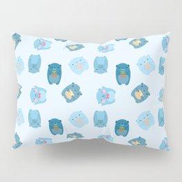 Kuma Critters Pillow Sham