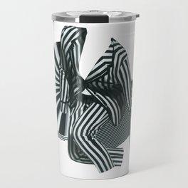 Mr. Zebra Travel Mug