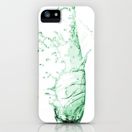 water 1 iPhone Case