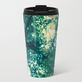 River Trees Travel Mug