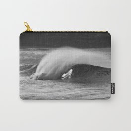 Perfect wave. Carry-All Pouch