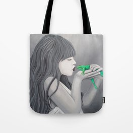 Finding My Prince Tote Bag