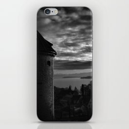 The Watchtower iPhone Skin
