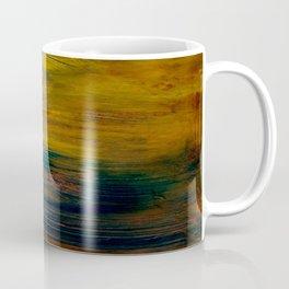 Multicolor Traces Coffee Mug
