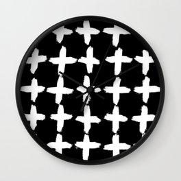 Winston III Wall Clock