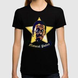 Natural Po-lice T-shirt