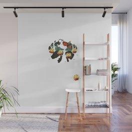 Headless Horseman Wall Mural