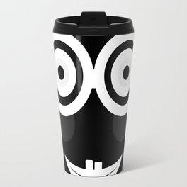 Happy Little Chappy Travel Mug