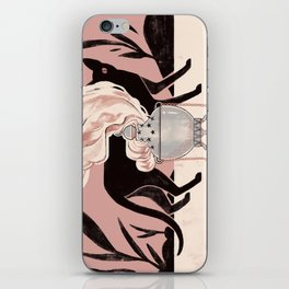 October 2nd iPhone Skin