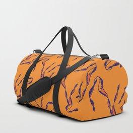 Yoga Time Duffle Bag
