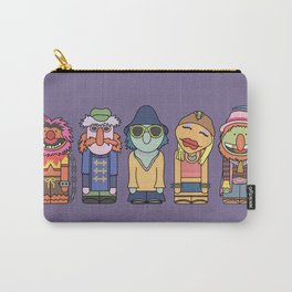 Dr. Teeth & The Electric Mayhem – The Muppets Carry-All Pouch