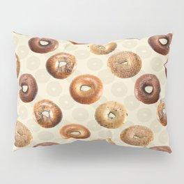 Bagels Pillow Sham