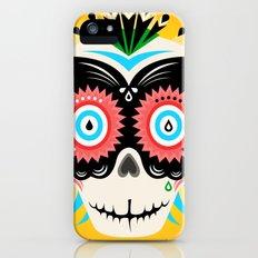Dia de los Muertos Calavera  Slim Case iPhone (5, 5s)
