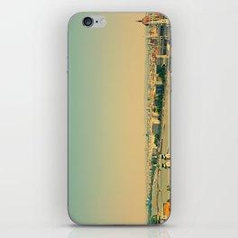 Budapest, Hungary  iPhone Skin