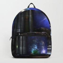 89-123-A9p2 Arsairian 7 Reporting Backpack
