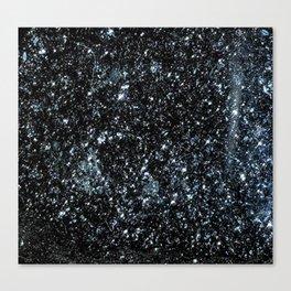 Specular Hematite Canvas Print