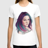 sandman T-shirts featuring Delirium by Laura MSS