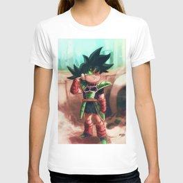 Deploy T-shirt