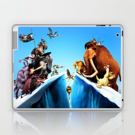 Goodest & Badest Laptop & iPad Skin