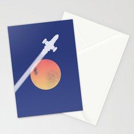 Serenity - Firefly ship Stationery Cards