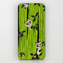 Pick-a-Boo iPhone Skin