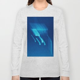 Being at the Drive-In Long Sleeve T-shirt