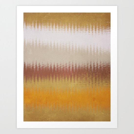 Textures/Abstract 26 Art Print