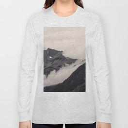 Mountain 4 Long Sleeve T-shirt