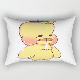 Achoo Rectangular Pillow