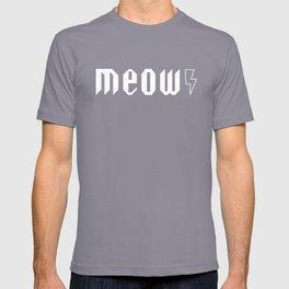 Meow Kiss T-shirt