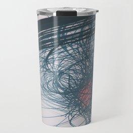 gone tangled Travel Mug