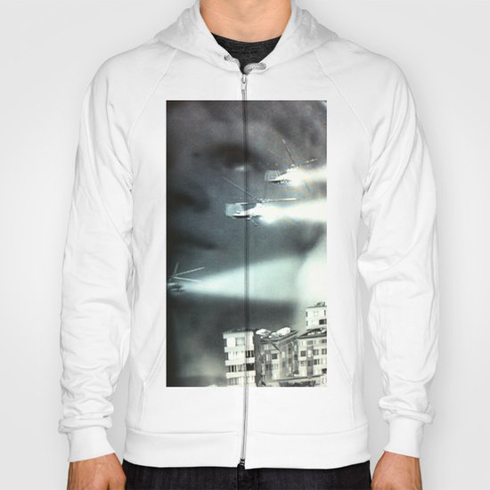 Is this the future I was promised? Hoody