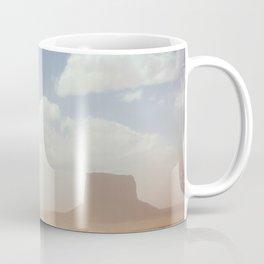 Desert Sand Storm Coffee Mug