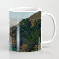 Marin Headlands Fog Mug