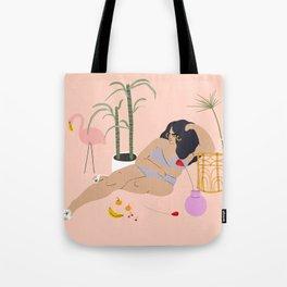 not 4 u Tote Bag